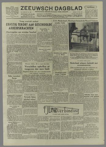 Zeeuwsch Dagblad 1954-06-11