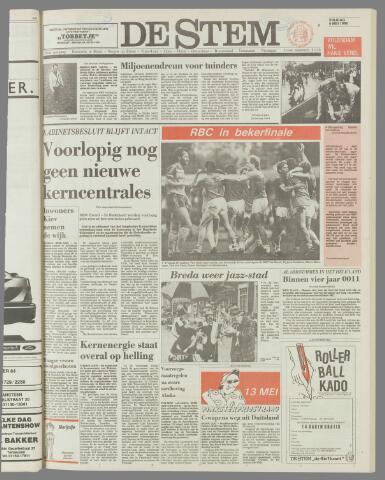 de Stem 1986-05-09