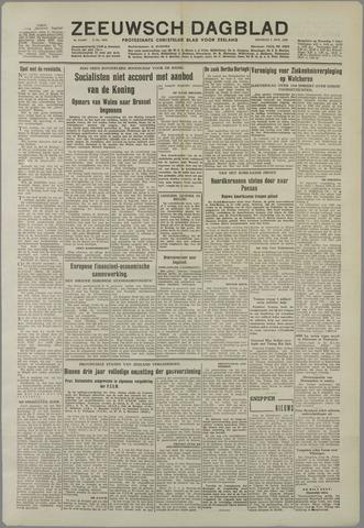Zeeuwsch Dagblad 1950-08-01