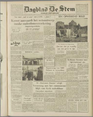 de Stem 1956-03-24