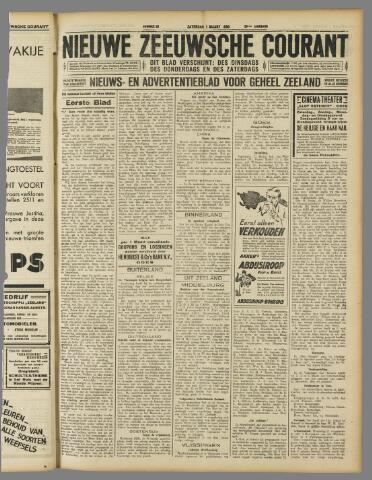 Nieuwe Zeeuwsche Courant 1930-03-01
