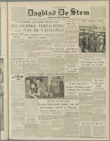 de Stem 1956-01-20