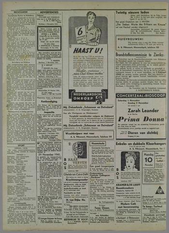 Zierikzeesche Nieuwsbode 1941-10-11