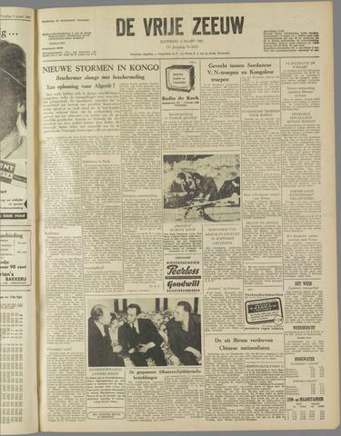de Vrije Zeeuw 1961-03-04