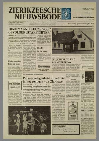 Zierikzeesche Nieuwsbode 1975-05-16
