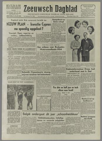 Zeeuwsch Dagblad 1956-06-20