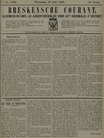 Breskensche Courant 1909-07-28
