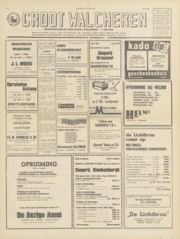 Groot Walcheren 1969-01-16