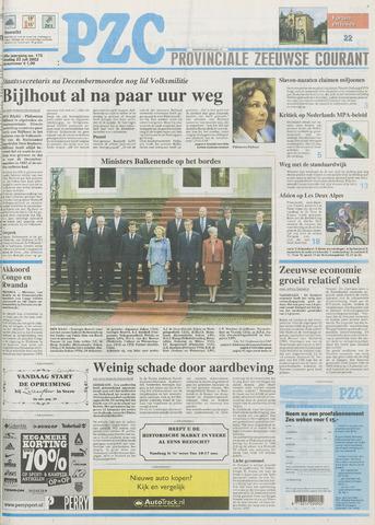 Provinciale Zeeuwse Courant 2002-07-23
