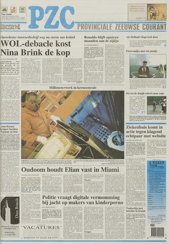 Provinciale Zeeuwse Courant 2000-04-14