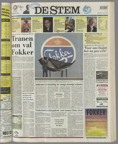 de Stem 1996-03-16