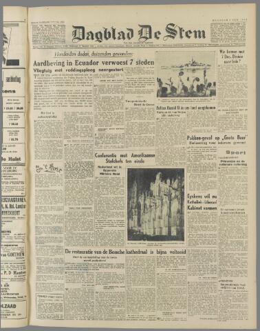 de Stem 1949-08-08