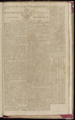 Middelburgsche Courant 1795-12-19
