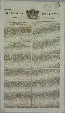 Goessche Courant 1833-12-27
