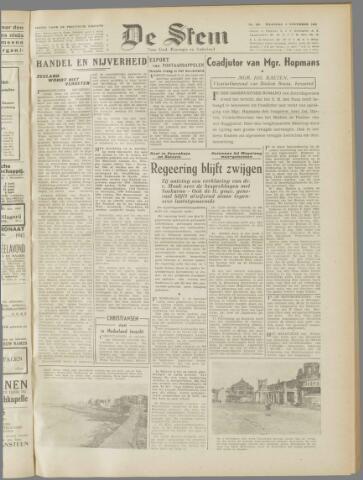 de Stem 1945-11-05