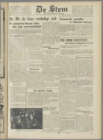 de Stem 1947-05-12