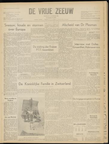 de Vrije Zeeuw 1954-01-05
