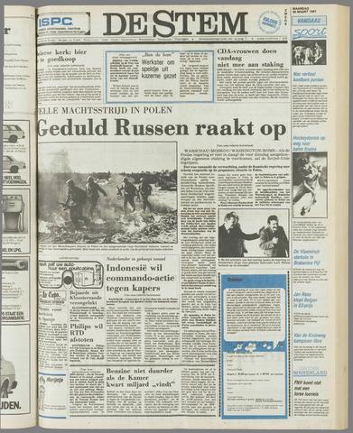 de Stem 1981-03-30