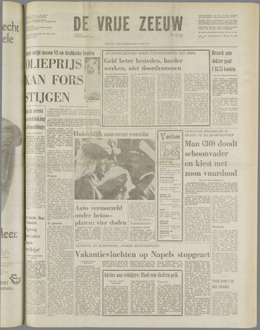 de Vrije Zeeuw 1973-09-04