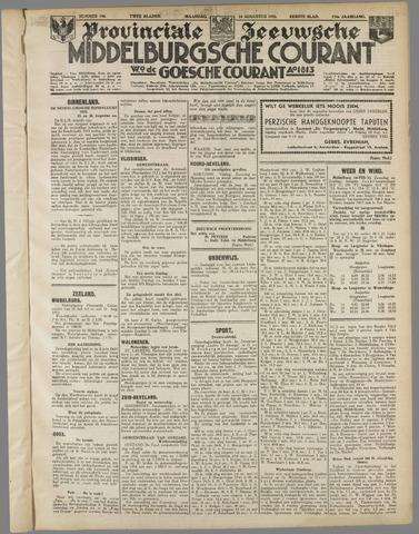 Middelburgsche Courant 1933-08-14