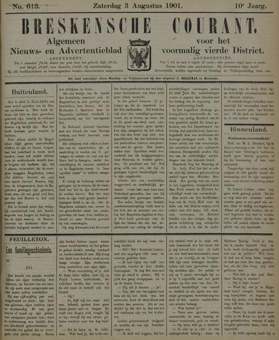 Breskensche Courant 1901-08-03