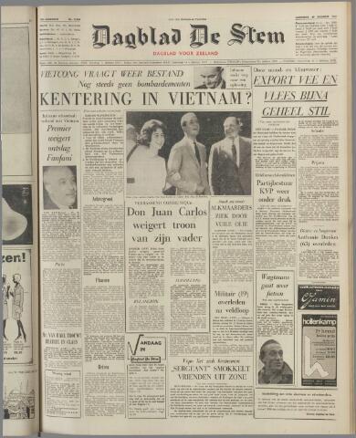 de Stem 1965-12-29