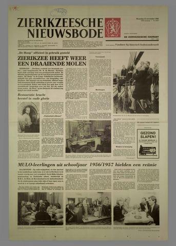 Zierikzeesche Nieuwsbode 1982-11-15