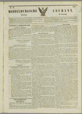 Middelburgsche Courant 1847-01-23