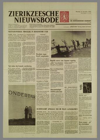 Zierikzeesche Nieuwsbode 1972-12-11
