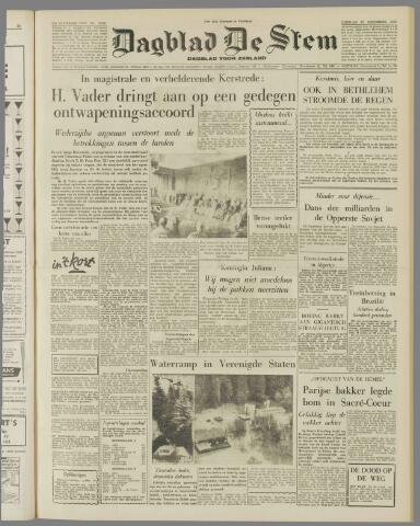 de Stem 1955-12-27