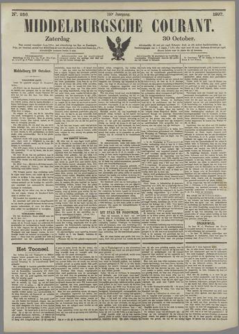 Middelburgsche Courant 1897-10-30