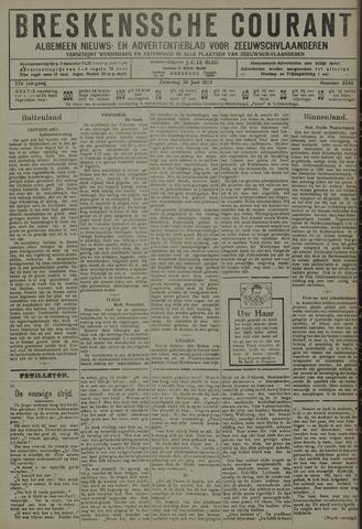 Breskensche Courant 1928-06-30