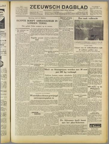 Zeeuwsch Dagblad 1951-12-14