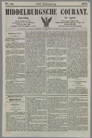 Middelburgsche Courant 1877-04-14