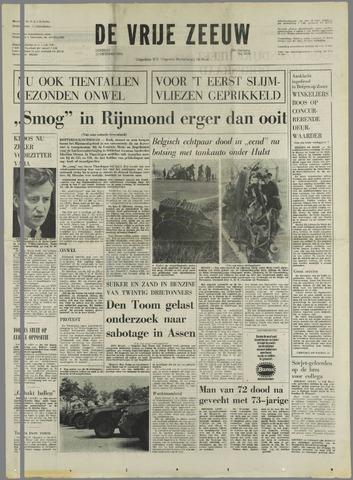 de Vrije Zeeuw 1970-10-13