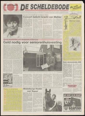Scheldebode 1996-03-14