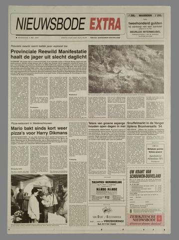 Zierikzeesche Nieuwsbode 1994-05-04