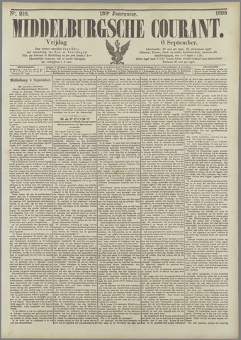 Middelburgsche Courant 1895-09-06