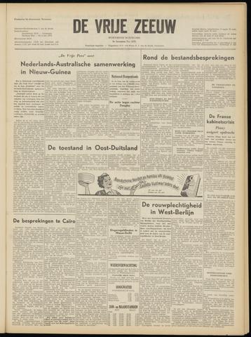 de Vrije Zeeuw 1953-06-24