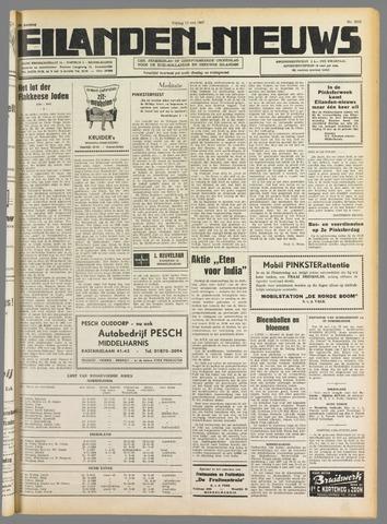 Eilanden-nieuws. Christelijk streekblad op gereformeerde grondslag 1967-05-12