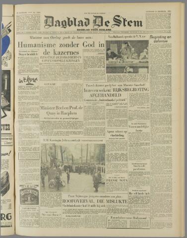 de Stem 1952-12-20