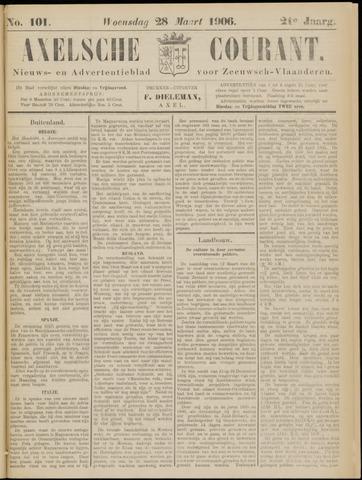 Axelsche Courant 1906-03-28