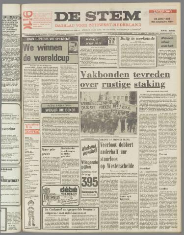 de Stem 1978-06-24