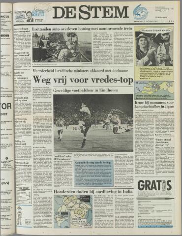 de Stem 1991-10-21