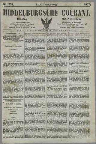 Middelburgsche Courant 1877-11-20