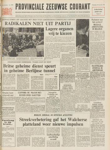 Provinciale Zeeuwse Courant 1968-12-16