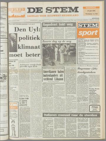de Stem 1976-06-21