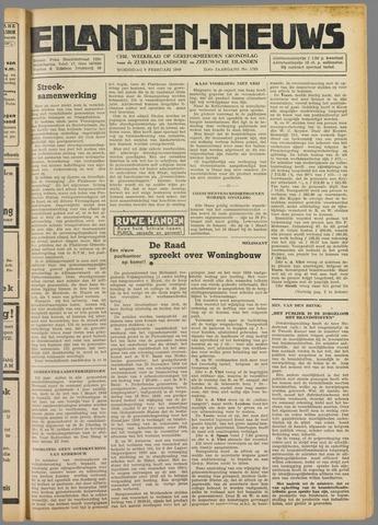 Eilanden-nieuws. Christelijk streekblad op gereformeerde grondslag 1949-02-09