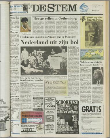 de Stem 1992-06-19