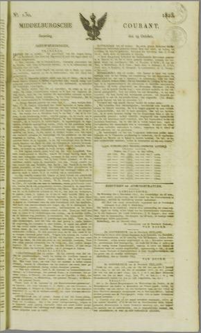 Middelburgsche Courant 1825-10-29